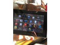 Blackberry Playbook 64GB, boxed with charger