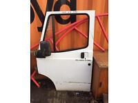 LDV Convoy n/s passenger door