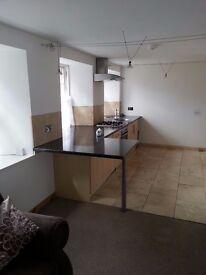 2nd floor 2 bedroom flat