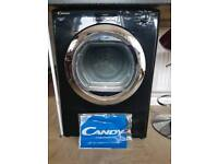 Candy condenser dryer 9kg