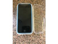 iPhone 5c boxed