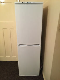 Price reduced! Hotpoint FFA52 Fridge Freezer perfect condition (collection only)