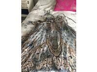 Stunning jane Norman dress