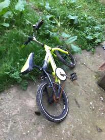 2 bikes for £10