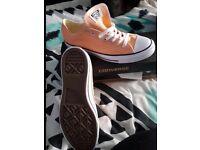BNIB Converse All Star Shoes