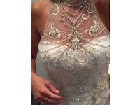 Maggie Sottero 2016 wedding gown