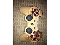 PS3 limited edition control