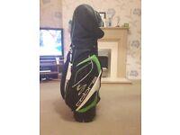 Full set of cobra s2 golf clubs
