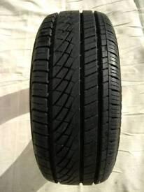 Tire 205/50/R16