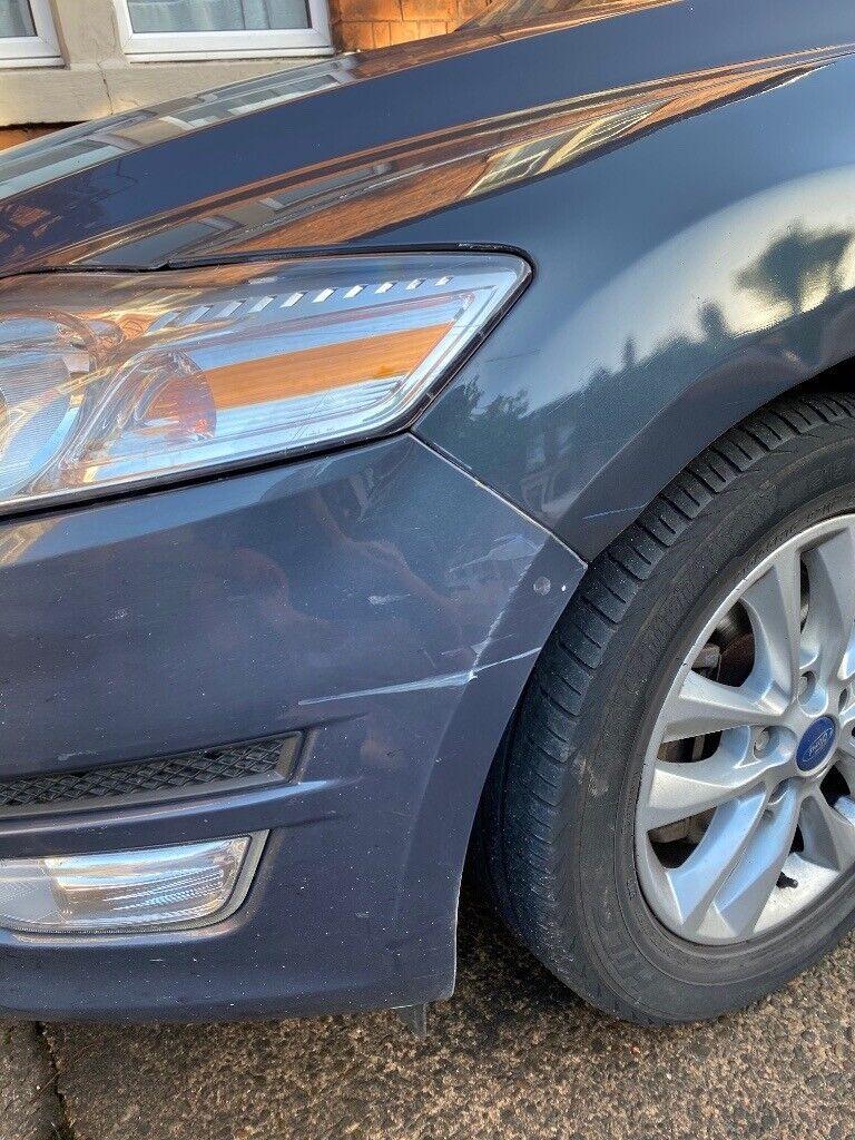 Ford, MONDEO, Hatchback, 2011, Manual, 1560 (cc), 5 doors