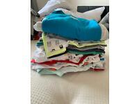 Boys Age 0-3 months clothes bundle