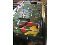 Kids 4 in 1 games table