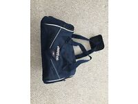 Reebok kit bag