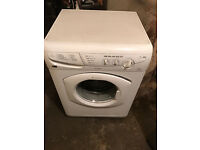 7KG Hotpoint Aquarius WT540 Washing Machine Fully Working with 4 Month Warranty