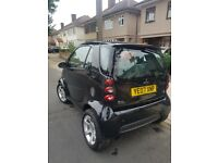 -Smart fortwo coupe 2-door SUPER LOW MILEAGE, PERFECTLY MAINTAINED, FANTASTIC LOOKING