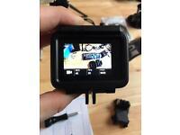 GoPro Hero5 Bundle. Bargain