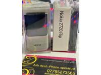 Nokia 2720 unlocked new