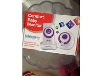 Baby monitor kiddicare own brand