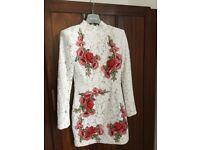 Dress - lace size 8