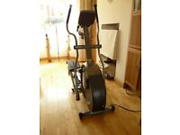 Livestrong LS9.9E Elliptical Trainer (Brilliant condition)