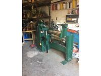 WANTED woodturning lathes and supplies chucks and chisels ( everything really)
