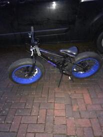 Avigo kids monster bike