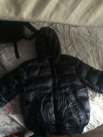 Perfect condition! Dyed down Stone island puffer jacket