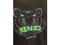 Ladies Kenzo Sweatshirt S