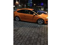 Focus ST3 sale or swap new mot