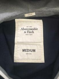 Abercrombie Hooded Top