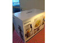 Cuisinart Expert Prep Pro Food Processor - New and still in box