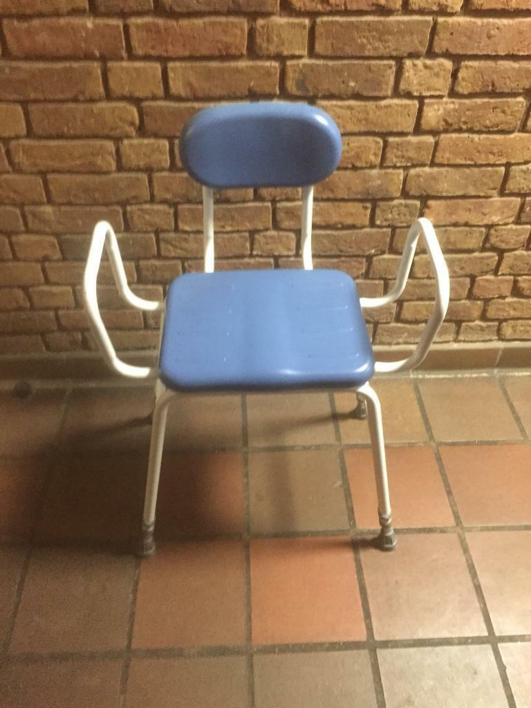 Disability Shower Chair | in Worcester Park, London | Gumtree