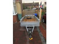 Trailer for sale £650