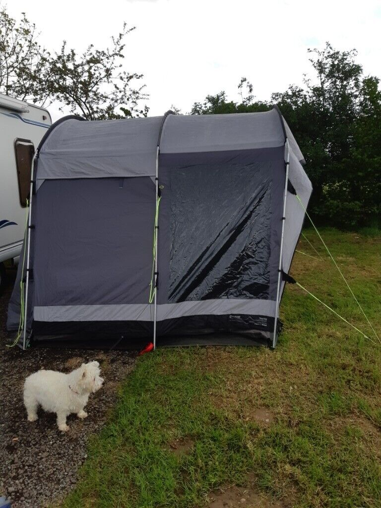 OUTWELL COUNTRY ROAD DRIVE AWAY AWNING | in Stoke-on-Trent ...