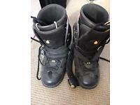 Burton Snowboard Boots Size 11