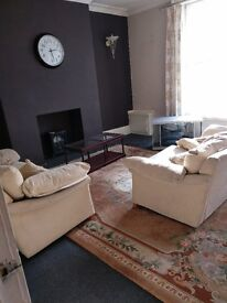 2 bed City Centre Large Flat