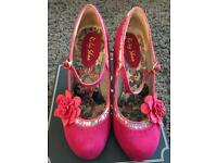 Ruby shoo Shoes