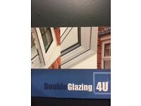 Double glazing 4 u