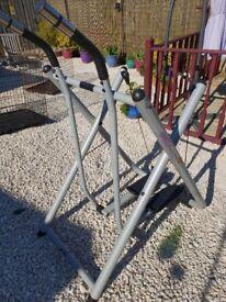 Gazelle Exercise Walker Fitness Stroller