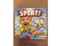 Splat Game for Families - Will Deliver