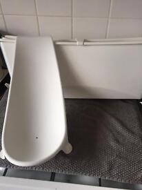 Stokke flexi bath and newborn seat