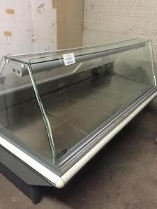 Costan Refrigerated Deli Case - Commercial Display Show Case - iFoodEquipment.ca