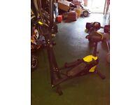 Lonsdale crosstrainer bike