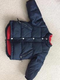 a0455849a6 A brand new girls  North Face 3-in-1 Resolve jacket