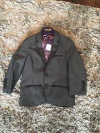 Boys ted baker suit jacket Age 5