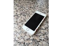 Apple iPhone 5s in silver