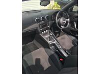 Audi TT Roadster 2012