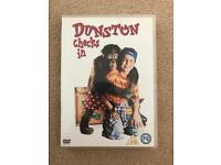 DUNSTON CHECKS IN DVD GREAT FOR CHILDREN