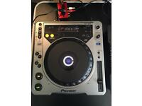 PIONEER CDJ 800 SELLING CHEAP