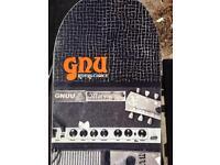 GNU Riders Choice Snowboard 2014 - 154.5cm